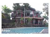 Sewa Villa Cindy Cisarua Puncak - Ada Private Pool (Kolam Renang)