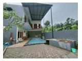 for rent villa cisarua