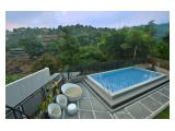 Villa Bandung with Private Pool (Amethyst M-59)