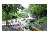 disewakan Private Garden Villa di Pelabuhan Ratu, Sukabumi, Jawa Barat