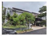 Sewa Nice Villa Private Pool di Dago Bandung -  Villa Nirwana Syariah, 4 Kamar, Family Only