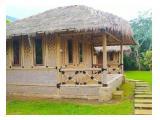 Pondokan bambu 6