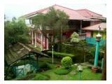villa ruby atas dan villa delima bawah
