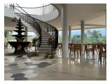 Tempat Gathering Di Bogor - 5G Resort Cijeruk Bogor