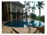 Sewa Villa Di Puncak With Private Fool, Nuansa Pegunungan