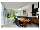 Disewakan Villa di Bandung - Resort Dago Pakar with Private pool