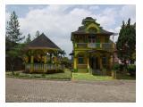 villa praha