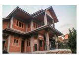 Villa bandung timur