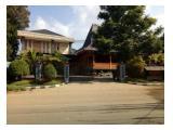 Sewa villa di puncak kotabunga Cipanas..harga murah menjelang akhir tahun,sedia 2-15 kamar tidur