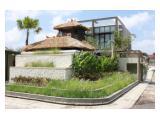 Jual Villa Kencana Jimbaran, Bali