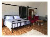 Kamar tidur yang luas masing2 terdiri dari 2 bed .. single dan double bed .. ukuran dan bentuk kedu
