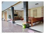 Disewakan villa-villa di sekitar puncak Cipanas ready 2 s/d 15 kamar tidur fasilitas private pool