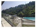 Disewakan Villa Amethyst M-59 di Dago Pakar Bandung with Private Pool