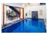 Disewakan Villa Ayunami Jimbaran, Bali With Private pool