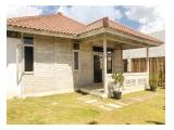 For Rent villa in Batu Belig Seminyak Bali 2BR