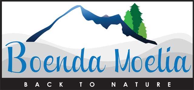 Logo Villa Boenda Moelia