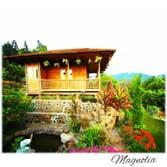 Villa Magnolia Boenda Moelia