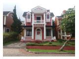 Villa estate kota bunga