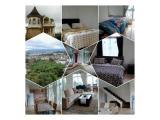Villa Kota bunga,Puncak Resort dan sekitarnya