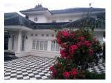 Puncak Resort