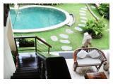 Villa Cozy Seminyak