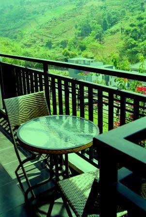 Sewa Villa Bandung – Dago Pakar Resort