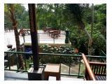 Rent of villa kampung artist in Gianyar Valley bali