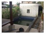 Balai Bengong + Pool