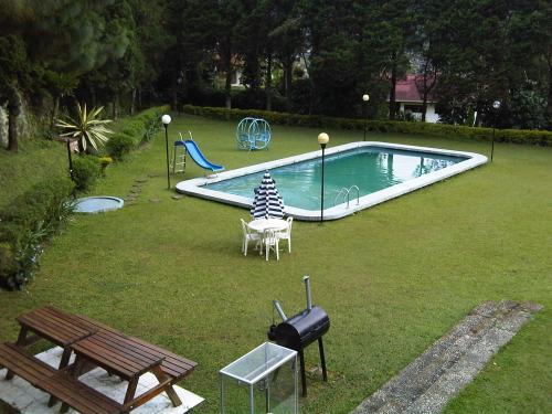Sewa Private Villa di Cisarua Puncak Bogor - Alt ...