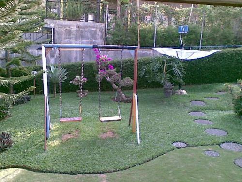 Dijual Jual Villa Cisarua Puncak Bogor Portal