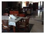 Living Room Villa atas