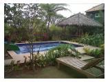 Sewa Villa di Cihideung Lembang Bandung - Villa Gardenia ( Lux Class )