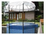 Whirlpool & Villa Teratai