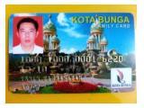 Family Card Kota Bunga - Fasilitas DISCOUNT Wahana Rekreasi