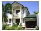 Sewa Villa di Cipanas Puncak Jawa Barat - Villa GS