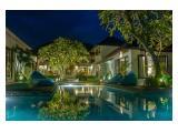 Villa Nelayan Canggu Bali