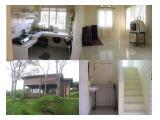 Dapur, Ruang Main, Gazebo & Gudang