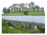 Logo CHR & Panorama View