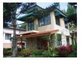 Villa Seruni 2 Lantai - 3 Kamar Tidur - 2 Kamar Mandi