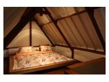 Private Bed Room below the roof