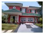 Villa Geulis 5 Kamar Puncak Resort