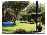 Taman Belakang & Gazeboo