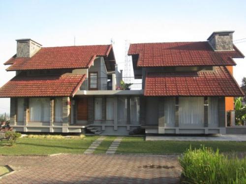 Villa Istana Bunga Lembang  U00ab Info Penginapan Di Jakarta