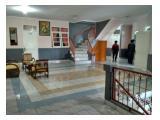 Villa Graha teduh 13 kamar tdur