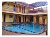 villa Arisela 10 kamar tidur kolam renang peribadi