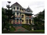 Villa Kuen Victoria / 5kamr