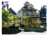 Villa Peraha / 2kamar