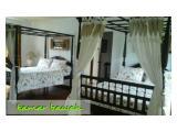Villa bukit danau  5 kamar tidur lot B
