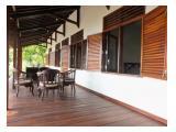 Artistic design in  every villa