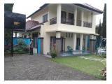 Villa cendrawasih putih, 4+1 kamar tidur